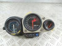 Kawasaki ZX 7 R P1-P7 (1996-2003) Clocks