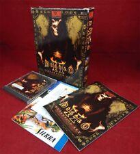 Diablo 2  II: Expansion Set - Blizzard 2001