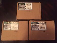 "3 Boxes  of 100 Metabo Slicer Cut Off Wheel 4-1/2"" X .040 X 7/8"""
