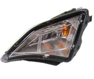 Turn Signal Light For 2013-2016 Scion FR-S Plastic Lens Driver Side Left