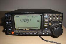 Spitzen Funkscanner Yaesu VR-5000 Stationsscanner Scanner Amateurfunk Empfänger