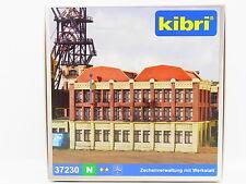 "Lot 13840 | Kibri n 37230 ""zechenverwaltung con taller"" kit nuevo embalaje original"