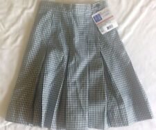 NWT Royal Park School Uniform Style 143 Color UP Size 6X Girls Skirt