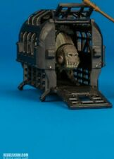 Corellian Hound + cage Star Wars Solo 3.75 5POA Force Link 2.0 loose complete