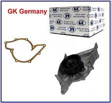GK Germany Wasserpumpe Audi 80 100 Coupe A6 A8 2.6 + 2.8 bis 1994