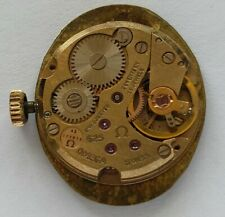 Watch Movement OMEGA DE VILLE Cal. 625 With Dial Working