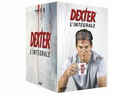 Dexter-L'intégrale : Saisons 1 à 8 DVD