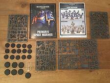 Primaris Space Marine Army From Dark imperium