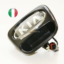 Kia Picanto 2011-2015 Maniglia Portellone con Pulsante 817201Y010 817201Y011