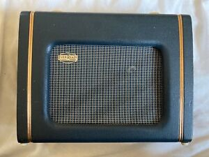 Ever ready sky leader transistor radio vintage collectible UNTESTED