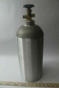 High Pressure Aluminum Gas Cylinder DOT-3AL1800