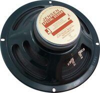 "Jensen C8R 8"" Vintage Series Guitar Speaker, 8 Ohm"