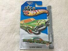65 Pontiac Bonneville HW City   Hot Wheels