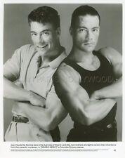 JEAN-CLAUDE VAN DAMME  DOUBLE IMPACT 1991 VINTAGE PHOTO ORIGINAL #7