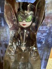 Mezco Toyz 99385 Living Dead Doll LDD Presents Cat Woman New In Box