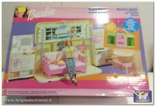 Barbie - Radio House - La Radio Casa - Accessori - Accessories - Cod. 48152 - Ma