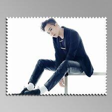1pic BIGBANG GD BB G-Dragon cotton glass clean cloth New kpop YJB855