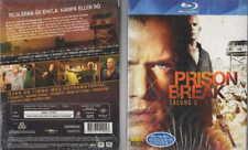 Prison Break Season 3 Blu-ray Import - Region Free (ABC) - 2007/8 - New & Sealed