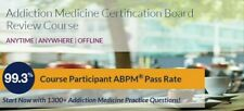 Addiction Medicine Certification Board Review Course 2019