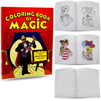 """Magic Makers Coloring Book Trick - Extra Large: 10.5"""" x 14"""""""