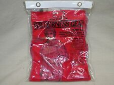 Rainfair Wilderness Red Gear Aspen Suit Rain & All Weather PVC/nylon  Size Small