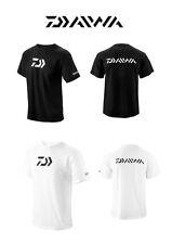 Daiwa Vector Short Sleeve Fishing Shirt - Various Sizes Fishing Shirt