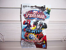 Marvel Ultimate Spider-Man Fighter Pods Series 1 MYSTERY PACK