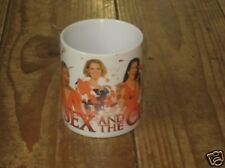 Sex and the City Advertising MUG