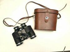 Century Mark IV Binoculars # KR2006 8 x 40 Extra Wide Angle with Leather Case