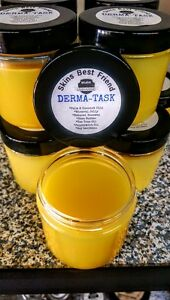 Derma-Task * Psoriasis  Eczema * Relief  #1 Seller-All Natural!