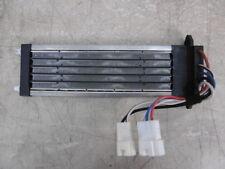 2010 Mitsubishi Lancer Juro 2.0 Electric Pre Heater Matrix Element