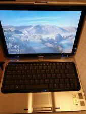 HP PAVILION TX 1000 NVIDIA GEFORCE Go 6150 laptop tablet
