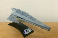 Hasbro Star Wars Titanium Series Die-Cast Executor Model