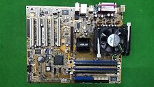 ASUS P4P800 SE Motherboard, USED