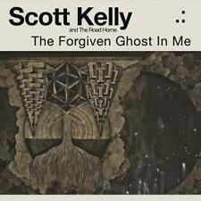 The Forgiven Ghost In Me von Kelly Scott & Road Home (2012)