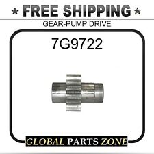 7G9722 - GEAR-PUMP DRIVE  for Caterpillar (CAT)