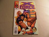 X-Force #90 (Marvel 1999) Free Domestic Shipping