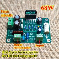 LM3886 Hi-Fi Amplifier Board Mono Amp Board Power ±16v-±35v 4Ω~8Ω 68W Module