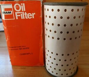 CH869 Fram  Oil  Filter New Old Stock