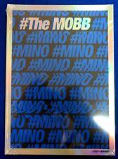 The Mobb  -The Mobb (Debut Mini Album) MINO Ver. photobook New K-Pop