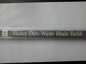 "18"" Windshield Wiper Blade Refill-Heavy Duty Refill Front Napa/ Trico 72-180"