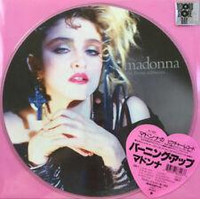 Madonna – el primer álbum en la foto Lp Vinilo RSD 2018!!! nuevo!!!