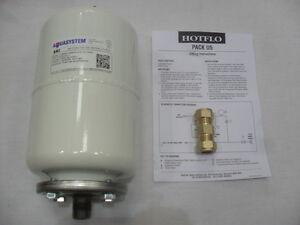 Heatrae Sadia Hotflo Unvented Pack U5  95970356 95.970.356