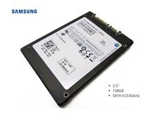 "Samsung 128GB 2.5"" SSD SATA 2 Solid State Drive MMCRE28G5DXP-0VBD1 Dell PN F510M"