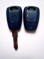 Ersatz Schlüssel Fernbedienung Gehäuse für Fiat Punto Doblo Bravo Marea Stilo