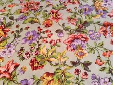 Fabric Josephine Floral 0800-02, sold by the yard