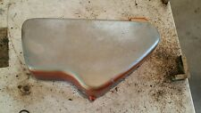 honda CL-CB-ca- 160-175  CL160 SCRAMBLER left right side covers 1966 67 68 69 65