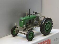 Wiking Traktor Steyr 80, ohne Kotflügel, grasgrün - 0876 49 - 1:87