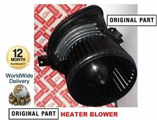 FOR FIAT GRANDE PUNTO  2007--> INTERIOR CAR FAN HEATER BLOWER  - AIR CON MODELS