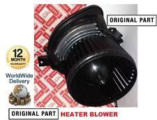 Pour FIAT GRANDE PUNTO 2007 > sur chauffage ventilateur intérieur air con modèles 55702446